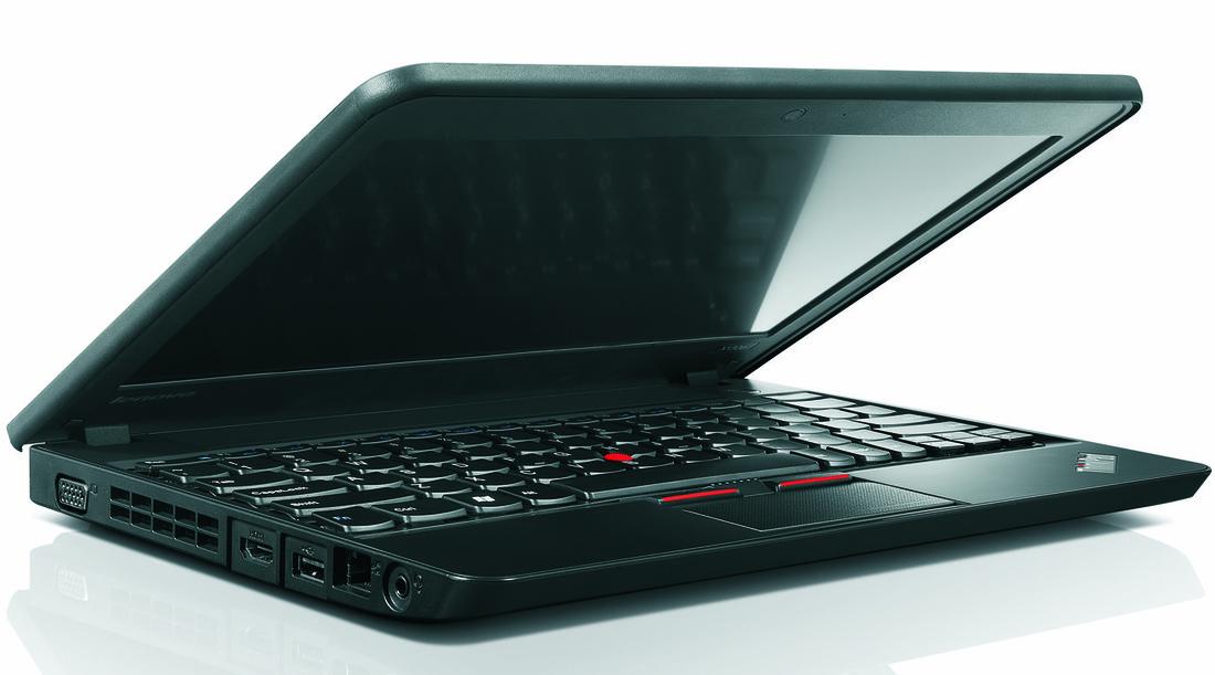 Lenovo ThinkPad X130e Press