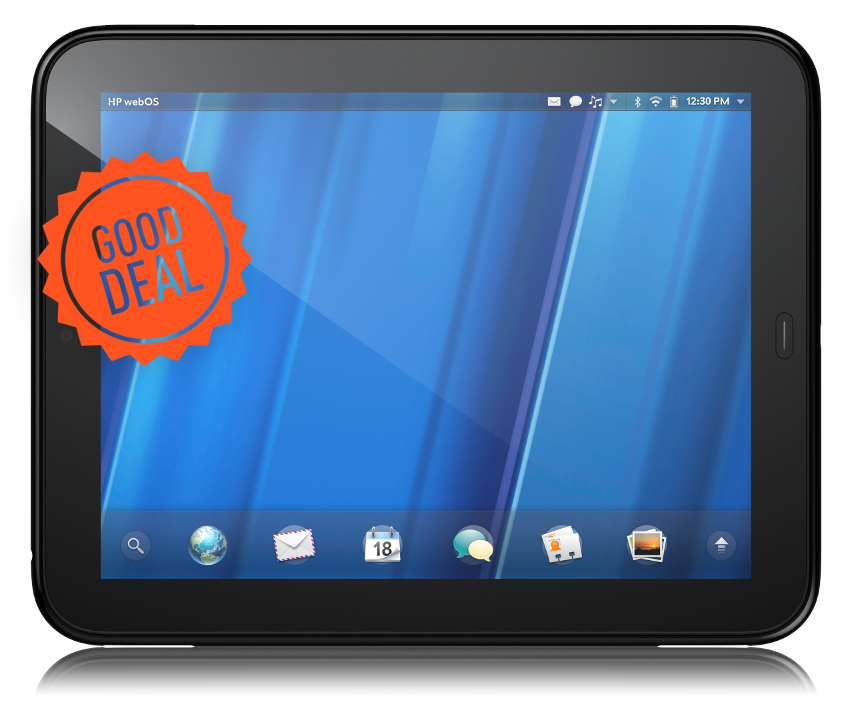 Touchpad Deal