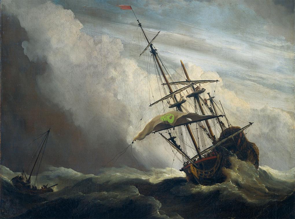 Boxee Ship