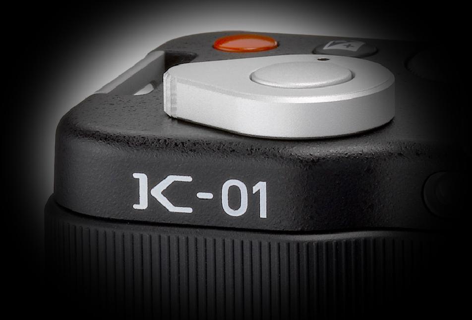 K-01 rumored shot