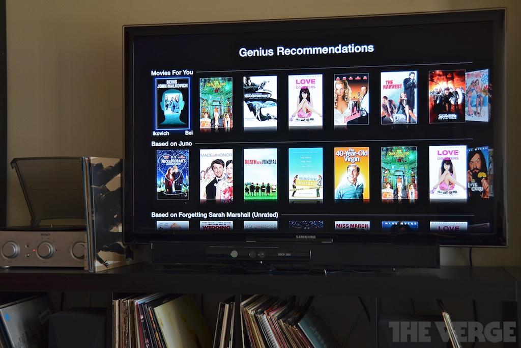 Apple TV Genius 2 1024