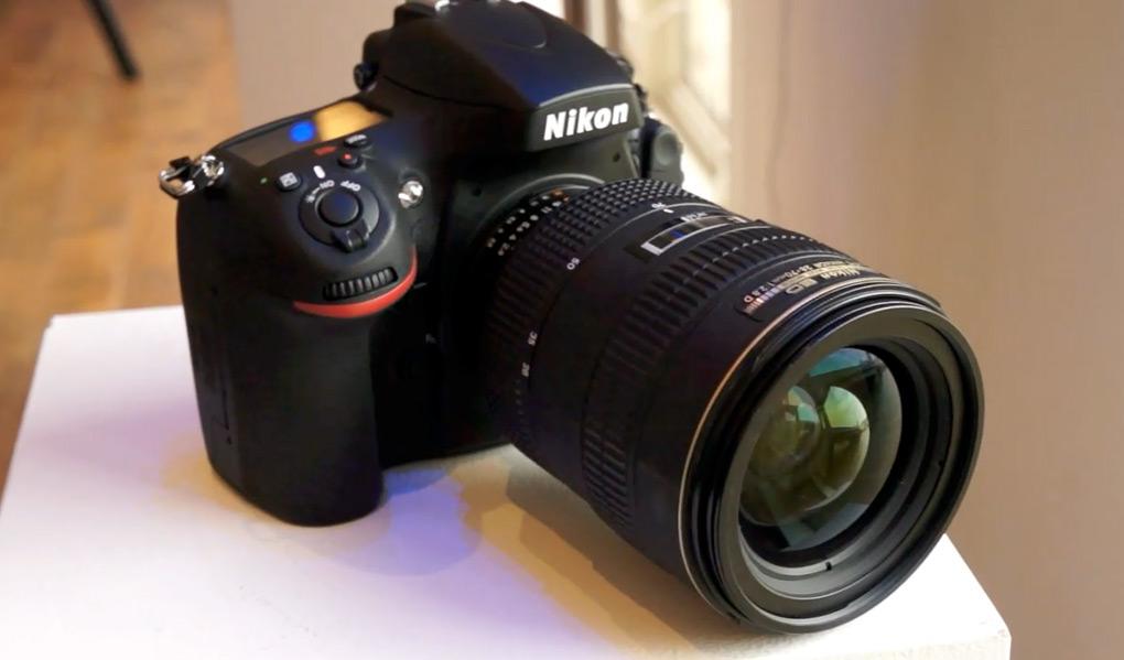 Nikon D800 video_1020