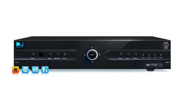 Tivo HD DVR for DirecTV