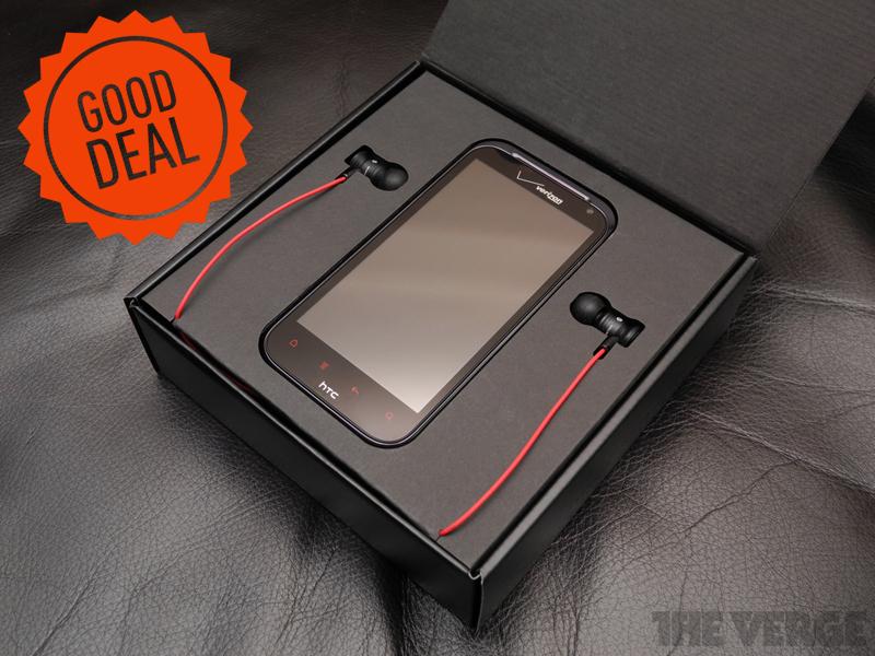 HTC Rezound Good Deal