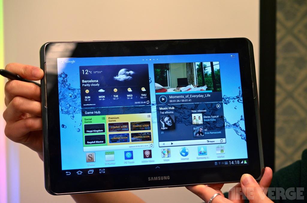 Samsung galaxy tab 4 release date