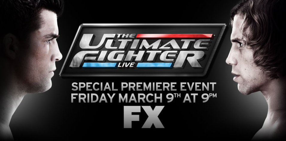 Ultimate Fighter (TUF) 15 Live results: Dakota Cochrane