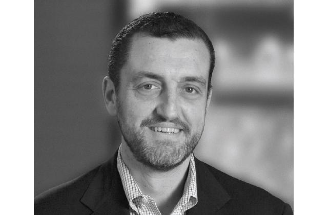 GameStop CEO Paul Raines stock press 640
