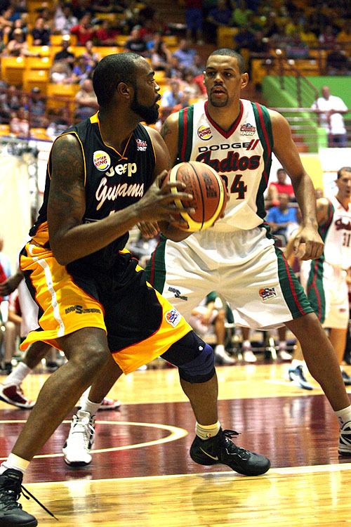 From 9th overall pick in 2006 by the Golden State Warriors to a forgotten big man overseas, Patrick O'Bryant signed this week in Puerto Rico. Where does he go from here?