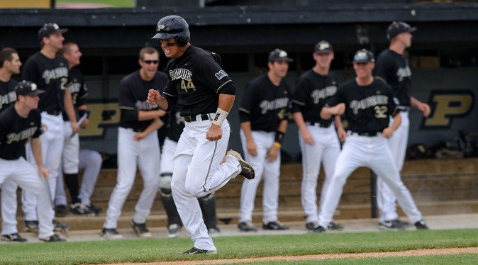 Purdue is off to their best start since 1959. Are they the team to beat in the Big Ten?