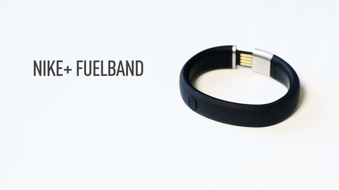 on sale 74a9c 8240e Nike+ FuelBand | Nike - The Verge