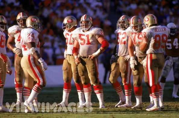 """<em>Bruin/Forty Niners legend is now part of BN twitterverse. Photo Credit: George Rose/Getty Images (via <a href=""""http://www.life.com/image/57598614"""" target=""""new"""">Life</a>)</em>"""