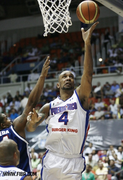 by Jose Jimenez - FIBA