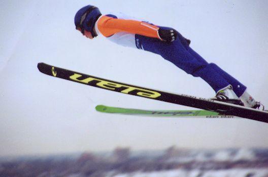 """A flying human via <a href=""""http://upload.wikimedia.org/wikipedia/commons/2/26/Calgary.jpg"""">wikimedia.org</a>"""