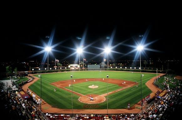 "ASU's Winkles Field-Packard Stadium at Brock Ballpark (via <a href=""http://graphics.fansonly.com/schools/asu/graphics/asu-packard-stadium-lights.jpg"">graphics.fansonly.com</a>)"