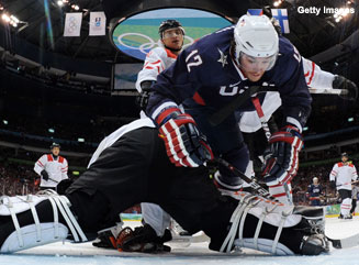 "Courtesy of <a href=""http://www.usahockey.com"" target=""new"">USA Hockey.</a>"