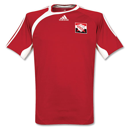 It might not be long before we have a pair of Sporting Kansas City players who wear this national team shirt.
