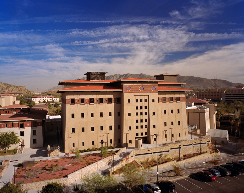 """UTEP is getting ready to welcome the C-USA Nation.  Photo courtesy of <a href=""""http://www.utep.edu/"""">UTEP's Office of Student Affairs.</a>"""