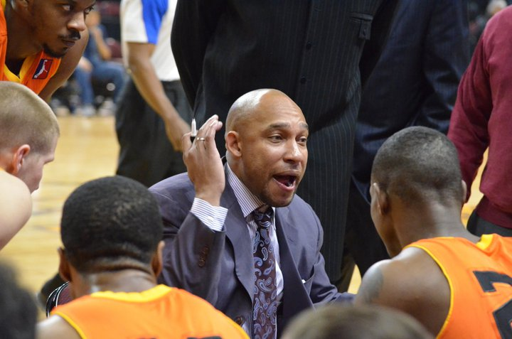 Darvin Ham will be an assistant coach for the Los Angeles Lakers next season. He's spent the previous three seasons as a coach in the NBA Development League.