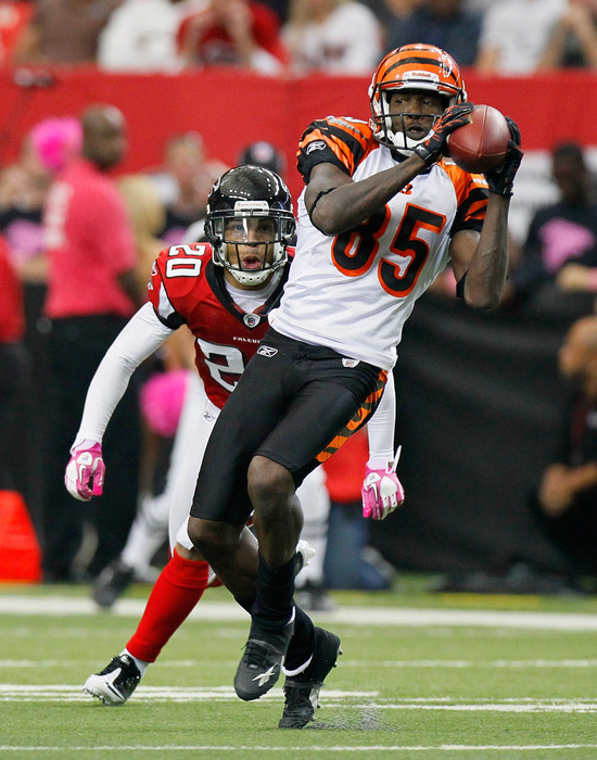 Will the Dolphins get the Chad Ochocinco in Cincinnati or the one that tanked in New England last season?