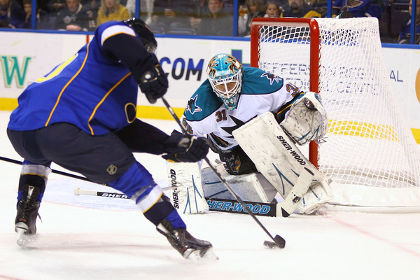 <em>Niemi's recent five game swing could mean a much more reliable goalie tandem is right around the corner.</em>