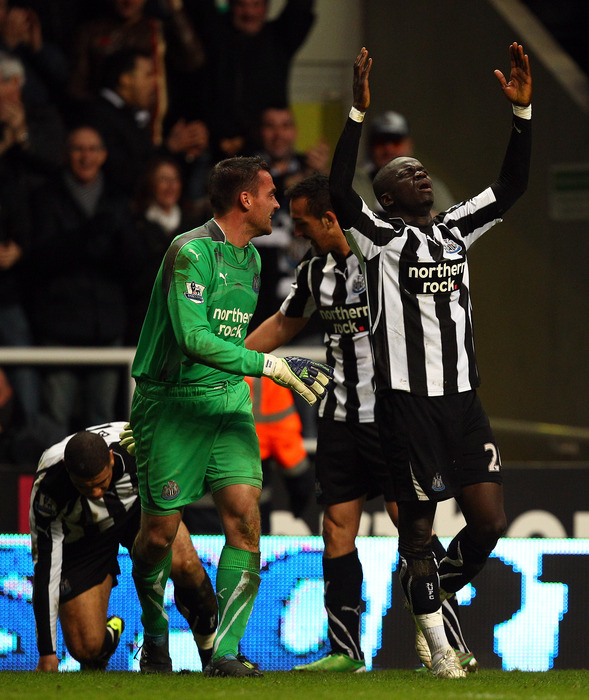 This moment will live forever in the hearts of the Toon Army.  Brought to you by Cheik the Destroyer