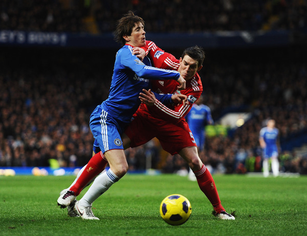 Momento mori Fernando.  I know, not this season, but still the best picture of Agger around.