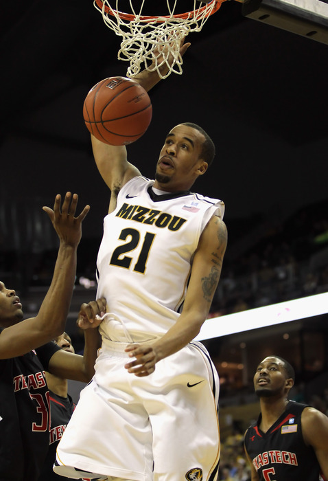 Is Bowers' injury the worst thing that could have happened to Mizzou?