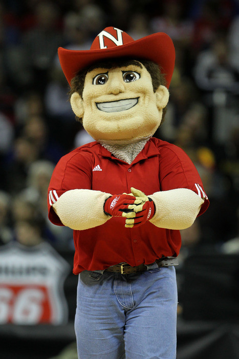 Nebraska hopes to do much better in the Big 10 than they did in the Big 12.
