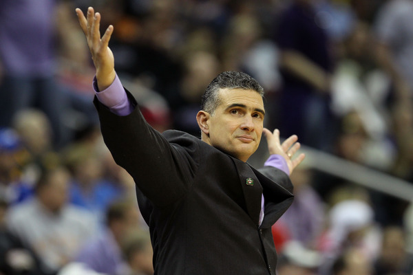 Can Frank Martin once again lead K-State to a deep tournament run?
