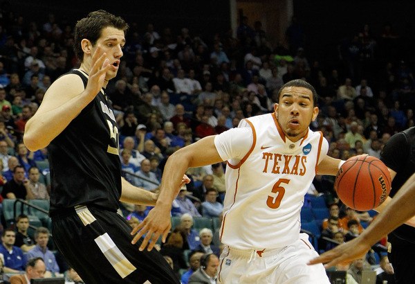 Joseph will be missed by Rick Barnes & Co.