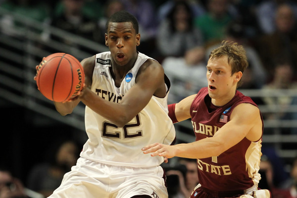 Khris Middleton #22 of the Texas A&M Aggies needs to get his team back on track as the regular season hits it's home stretch.