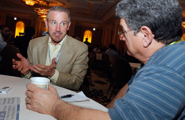 Steve Spagnuolo led one of the most improved teams in the NFL to the brink of the playoffs last year; what will it take for the Rams in the draft to help them take the next step in 2011?