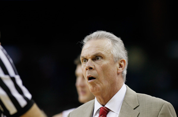I know, Coach: I can't believe INCREDULOUS OF FACE is gone either. I'm making an incredulous face, too.