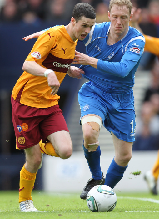 Jamie Murphy on the move this summer, could he move to Latics?