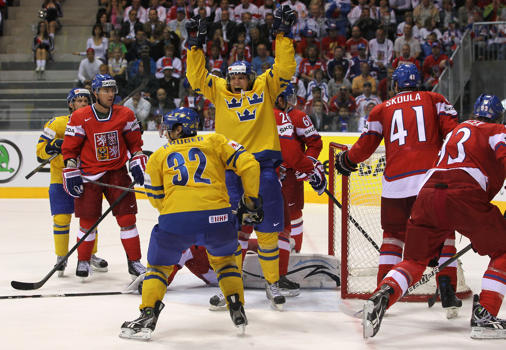 Jakob Silfverberg will make his NHL debut for the Ottawa Senators this evening against the New York Rangers.