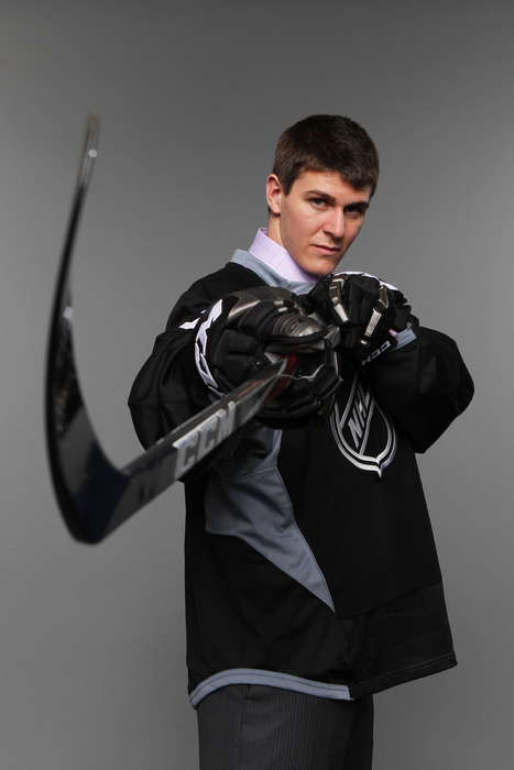 Mark Scheifele is on route to The Rock. He could potentially play in Game 3 in St. John`s next Wednesday.