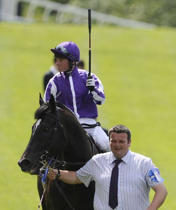 So You Think (NZ) is expected to be the betting favorite for the inaugural running of the British Champion Stakes at Ascot on October 15, 2011.