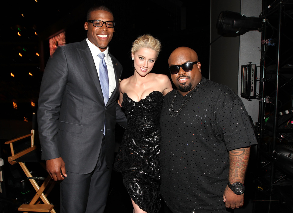 The ESPY Awards - sports entertainment? (Photo by Christopher Polk/Getty Images for ESPN)
