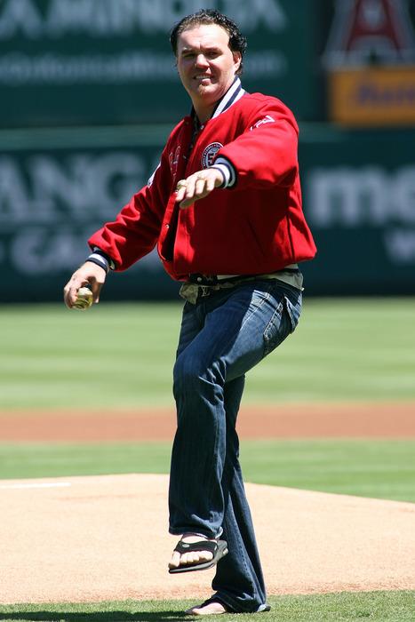 Former Angel Scott Spiezio had an epic night nine years ago Wednesday, on October 26, 2002.