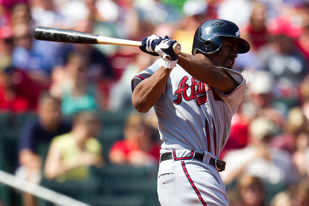 Check out what Keith Law thinks of Jason Heyward in 2012.