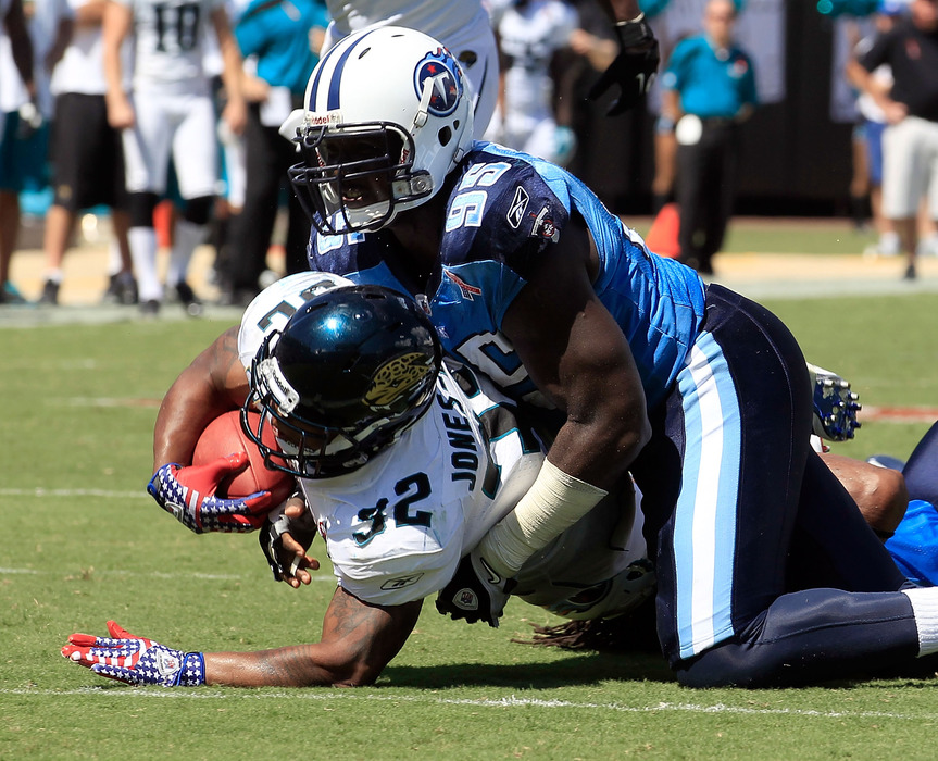 The St. Louis Rams signed another free agent on Friday, defensive end William Hayes.