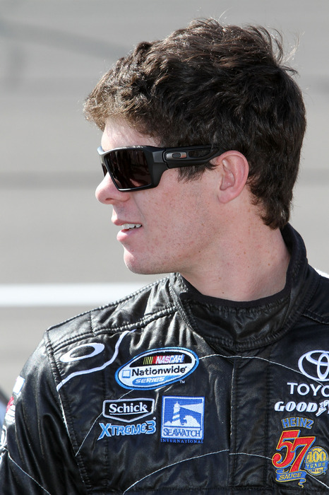 Ryan Truex had more top-five and top-10 finishes than the two drivers who finished in front of him in the rookie battle - combined.