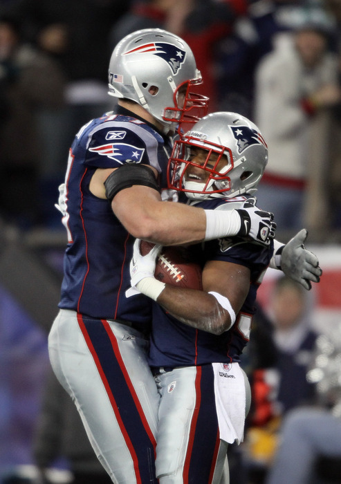 """Shane Vereen is 5'10."""" Please take a moment to allow this information to sink in. (Photo by Elsa/Getty Images)"""