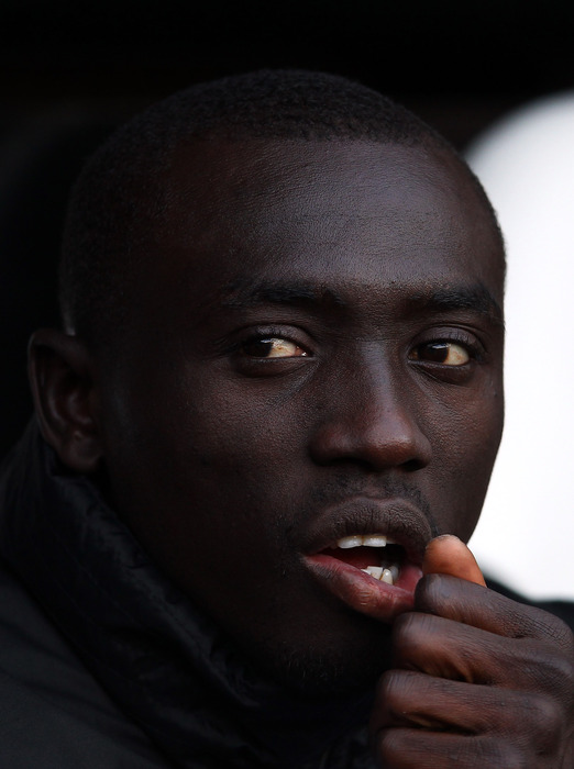 The man, the myth, the LEGEND! 9 goals in 8 appearances has Papiss Cisse the current holder or the best goal/minute ratio in the EPL!