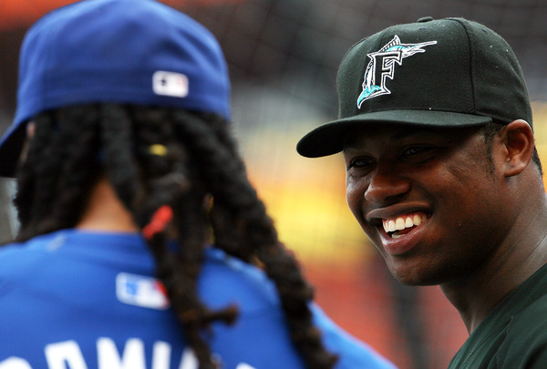 Can I trade my softball team's back-up pitcher for Hanley Ramirez?