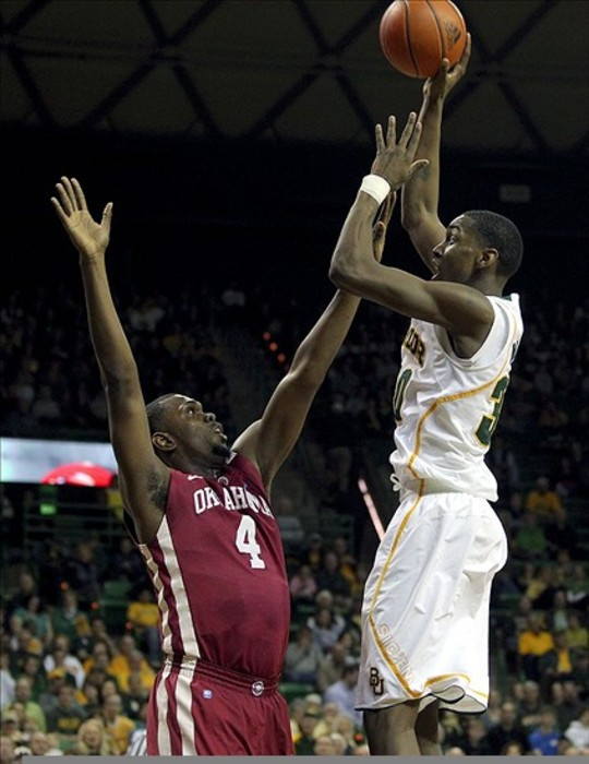 Quincy Miller likes to play in the post and wants to learn Kareem's sky-hook ... can he?