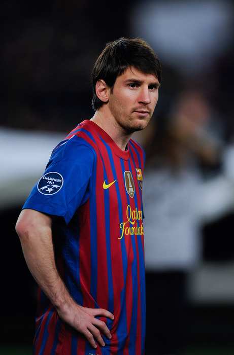 Can he pull Barca to another triumph?