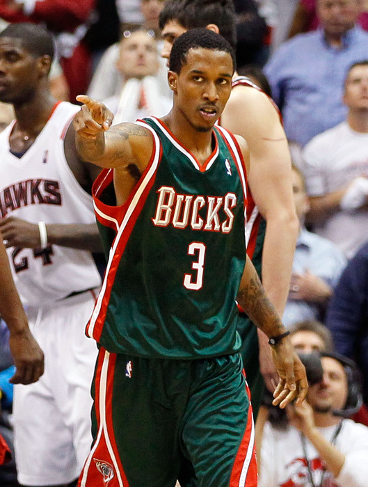 Brandon Jennings could turn out to be a trendsetter.