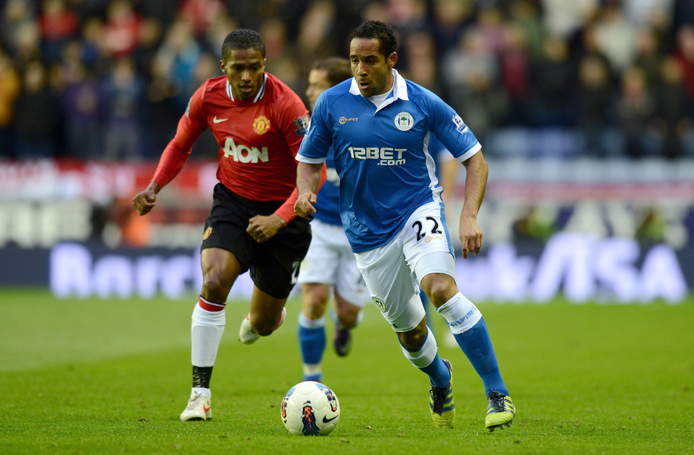 Jean Beausejour is likely to remain sidelined for the Manchester United game.