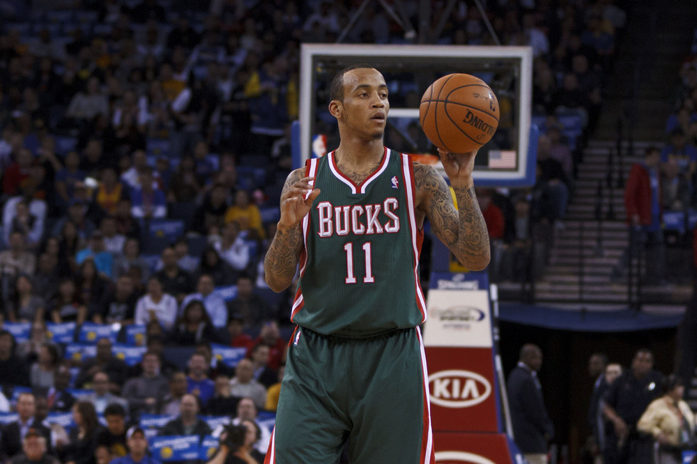 What will the Bucks' draft decisions say about Monta Ellis' future?